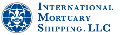 International Mortuary Shipping